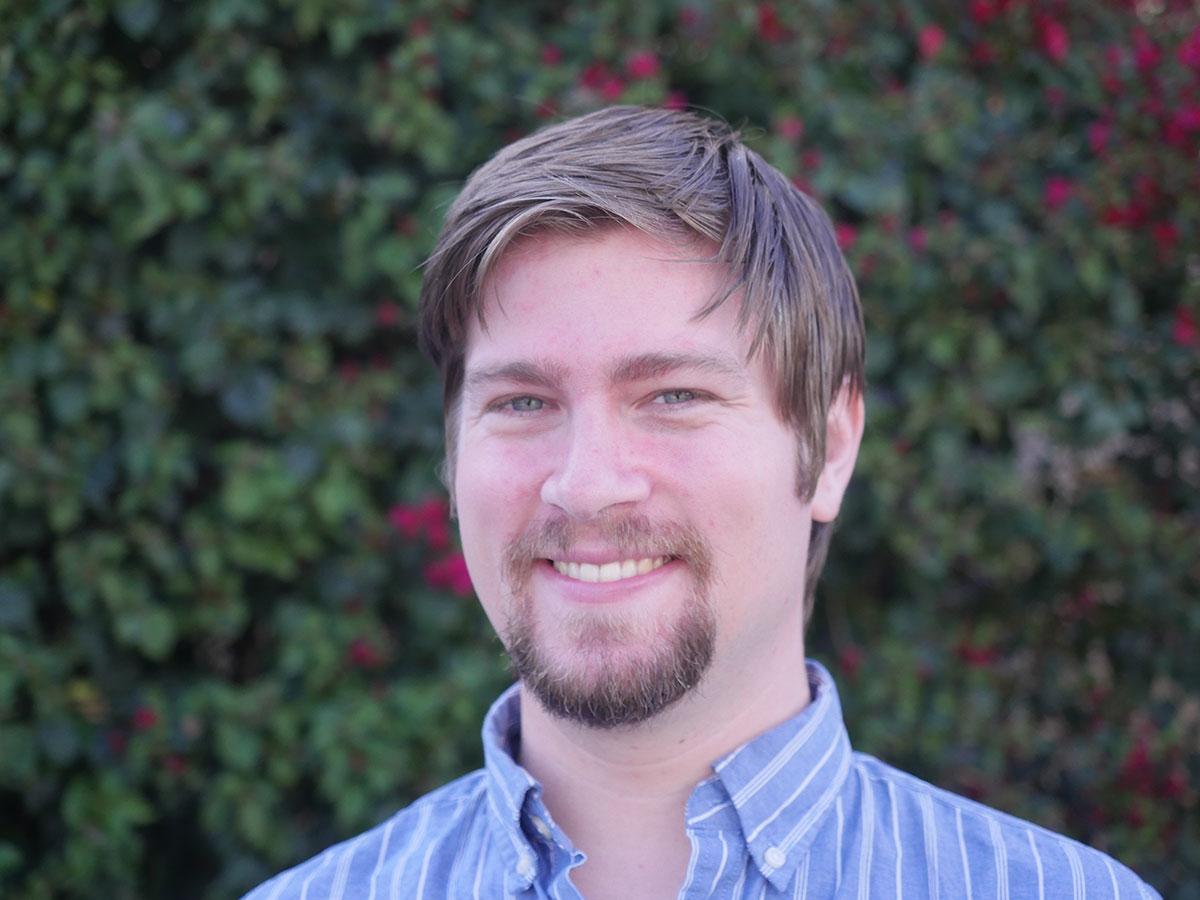 David, a founder of Cadame Company